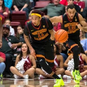 Jordan McLaughlin USC Trojans
