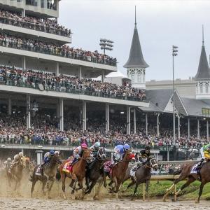 2013 Kentucky Derby