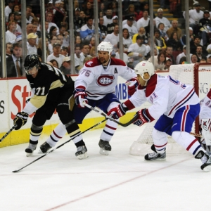 Canadiens Vs. Penguins