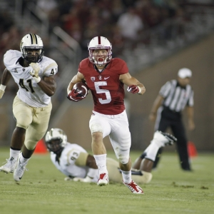 ncaa college football odds score of the stanford football game