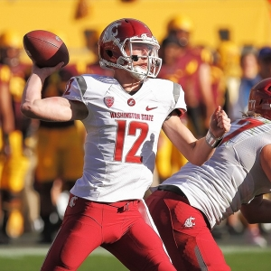 Washington State Cougars Connor Halliday