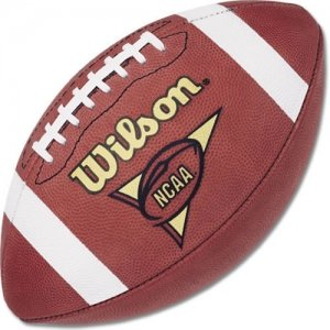 Wilson Football.
