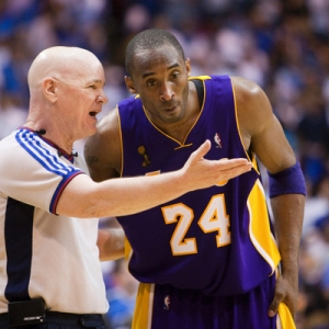 Handicapping Nba Referees
