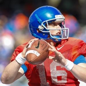 Boise State Broncos quarterback Joe Southwick