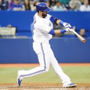 Jose Bautista Toronto Blue Jays