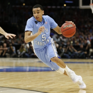 Marcus Paige North Carolina Tarheels