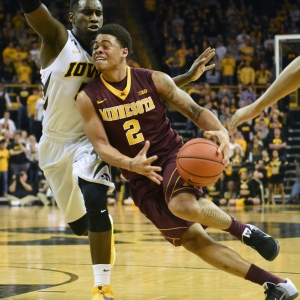 Nate Mason Minnesota Golden Gophers