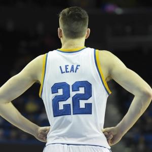TJ Leaf UCLA Bruins
