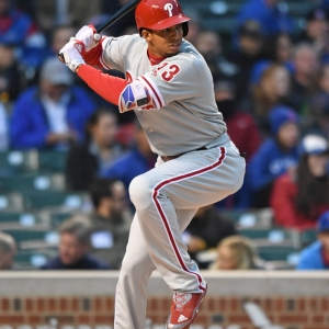 Aaron Altherr philadelphia phillies