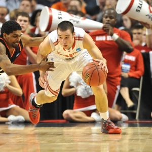 Ohio State Buckeyes guard Aaron Craft