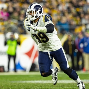 aaron donald los angeles rams