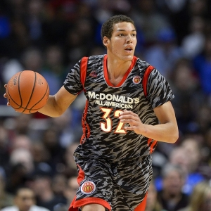 Aaron Gordon of the Arizona Wildcats