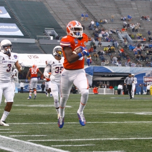 Florida Gators wide receiver Ahmad Fulwood