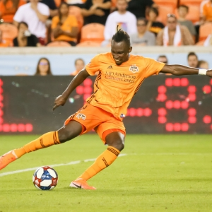 Alberth Elis Houston Dynamo