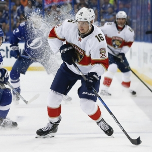 Aleksander Barkov Florida Panthers