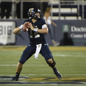 Alex McGough FIU Panthers