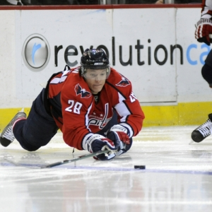 Alexander Semin and teammates face a big test in the Stanley Cup Playoffs in their upcoming series against Pittsburgh.