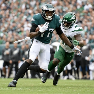 Alshon Jeffery Philadelphia Eagles