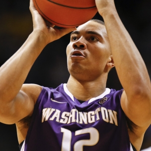 Andrew Andrews Washington Huskies