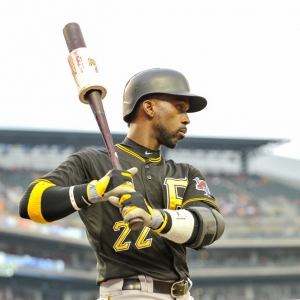 Andrew McCutchen Pittsburgh Pirates