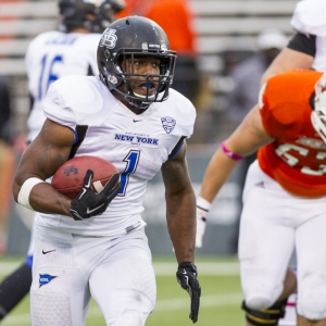 Anthone Taylor Buffalo Bulls