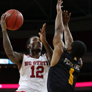 Anthony Barber NC State Wolfpack