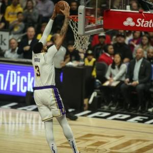 Los Angeles Lakers vs Houston Rockets Predictions, NBA ...