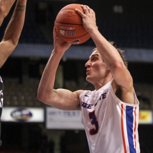 Anthony Drmic Boise State Broncos