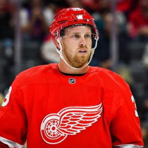 Anthony Mantha Detroit Red Wings