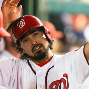anthony rendon washington nationals
