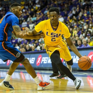 Antonio Blakeney LSU Tigers