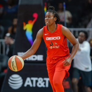 ariel atkins washington mystics