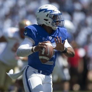 Air Force At Utah State College Football Picks And Predictions 9 22 2018