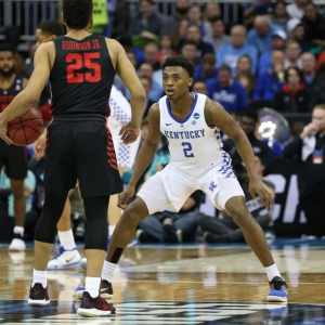 Ashton Hagans Kentucky Wildcats