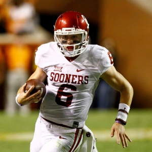 Baker Mayfield Oklahoma Sooners
