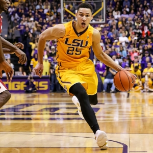 Ben Simmons LSU Tigers