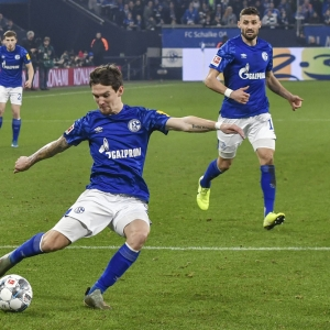 Leverkusen vs schalke betting expert dem nomination betting odds