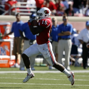 Bilal Powell of Louisville