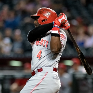 Brandon Phillips Cincinnati Reds