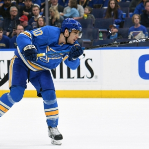 Brayden Schenn St. Louis Blues