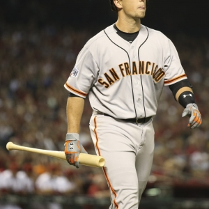 Buster Posey San Francisco Giants