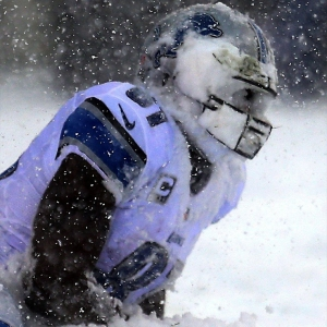 Detroit Lions' Calvin Johnson
