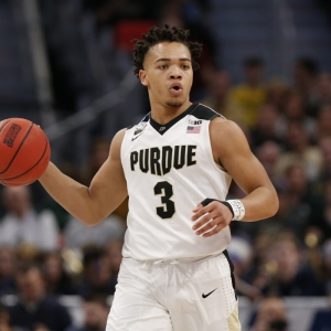 Carsen Edwards Purdue Boilermakers
