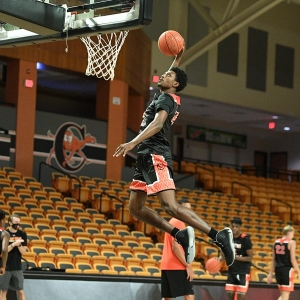 Cedric Henderson Campbell Fighting Camels