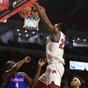 Charles Bassey Western Kentucky Hilltoppers
