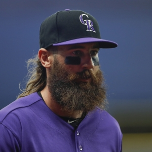 Charlie Blackmon Colorado Rockies