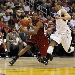 Stanford Cardinal guard Chasson Randle