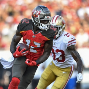 Chris Godwin Tampa Bay Buccaneers