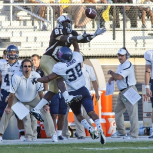Rice Owls corner Chris Jammer