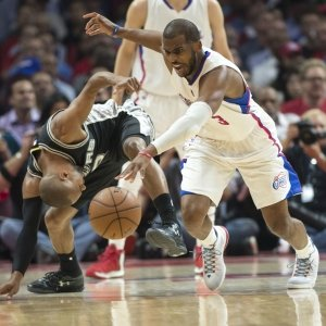 Chris Paul Los Angeles Clippers